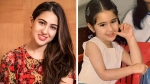 Sara Ali Khan Recalls Childhood Incident When She Was Mistaken For A Beggar For Dancing On Street