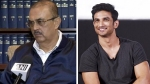 Sushant's Family Lawyer's Claims On Actor's Death By Strangulation Dismissed By AIIMS Panel Chief