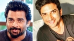 R Madhavan On Sushant Singh Rajput's Death: I Remember Him As A Guy Full Of Energy