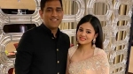 M S Dhoni To Produce Mythological Sci-fi Web Series; Sakshi Dhoni Reveals Details