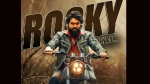 KGF Chapter 2: Yash Gets Back To Gym To Mould Into Rocky Bhai's Avatar!