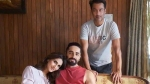 Ayushmann Khurrana And Vaani Kapoor's Film Gets Title: Chandigarh Kare Aashiqui