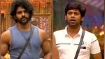 Balaji's 'Seri Vechukonga' Dialogue For Rio Raj In Bigg Boss Tamil 4 Leaves Netizens In Splits!