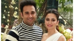 Pulkit Samrat Reveals Marriage Is Not Yet On The Card For Kriti Kharbanda And Him