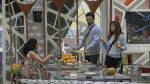 Bigg Boss 14 October 28 Highlights: Rahul & Jasmin's Fight Continues, Kavita Calls Rubina 'Kaleshi'