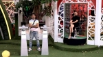 Bigg Boss 14 October 30 Highlights: Rubina, Jasmin, Nishant & Kavita Get Nominated In 'Tabadla' Task