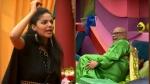 Bigg Boss Tamil 4: Sanam Shetty And Suresh Chakravarthy Engage In Heated Argument