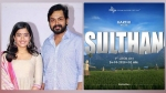 Sulthan First Look Featuring Karthi-Rashmika Mandanna To Be Out On October 26 At 10 AM