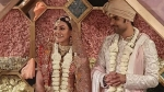 Kajal Aggarwal And Gautham Kitchlu Tie The Knot: The First Picture Is Out!