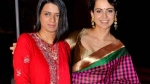 Another Court Orders Probe Against Kangana & Rangoli For Hateful Comments On Social Media