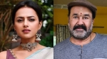 Mohanlal-B Unnikrishnan Project: Shraddha Srinath's Role Is Revealed