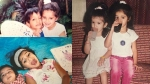Ananya Panday Birthday Special: When The Actress Stole Away Our Hearts With Her Cuteness As A Kid!