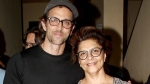 Hrithik Roshan's Mother Confirms She Has Tested Positive For COVID-19; Says 'I Have No Symptoms'