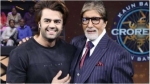 KBC 12: Maniesh Paul Says He Regrets Not Being Able To Touch Amitabh Bachchan's Feet On Sets