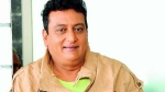 Telugu Actor Prudhvi Raj Met With An Accident
