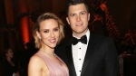 Scarlett Johansson Ties The Knot With Long-Time Beau Colin Jost In An Intimate Ceremony
