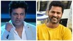 Prabhu Deva To Return To Sandalwood Alongside Shivarajkumar In Yogaraj Bhat's Directorial