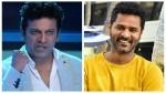 Prabhu Deva To Return To Sandalwood Alongside Shivarajkumar In Yogaraj Bhat's Directorial