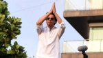 Shah Rukh Khan's Witty Reply To Fan Asking About Selling Mannat Is Winning The Internet