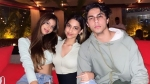 Suhana Khan Shares A Stunning Picture With Her Brother Aryan And We Can't Take Our Eyes Off Them