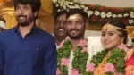 Sulthan Director Bakkiyaraj Kannan Ties The Knot With Asha
