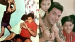 Sunny Deol Birthday Special: Rare Childhood Photos Of The Action Star That Will Make You Smile!