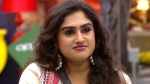 Vanitha Vijaykumar Reveals About Her Issue With Peter Paul; Says 'He Loves Alcohol More Than Me'