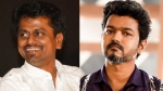 Thalapathy 65: Is AR Murugadoss Out Of The Vijay Starrer?