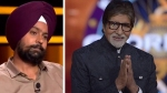 KBC 12: Covid Frontline Worker Shares Experiences; Amitabh Bachchan Recalls Touching Childhood Story