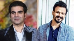 Arbaaz Khan To Star In A Horror Thriller Alongside Salman Khan's Long Time Foe Vivek Oberoi