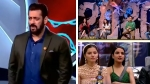 Bigg Boss 14: Salman Surprises Contestants By Saying Finale Week Will Be Next Week & Only 4 Contestants Will Go Ahead