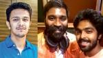 D43: GV Prakash Kumar Walks Out Of The Dhanush-Karthick Naren Project?
