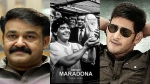 RIP Diego Maradona: Mohanlal, Mahesh Babu, Tovino Thomas & Others Mourn Legendary Footballer's Death