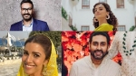 Guru Nanak Jayanti 2020: Ajay Devgn, Abhishek Bachchan, Taapsee Pannu And Others Extend Wishes To Fans