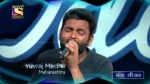 Indian Idol 12 Contestant Yuvraj Medhe Reveals He Used To Sweep The Floors On The Sets