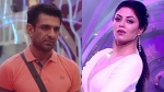 Bigg Boss 14: Eijaz Khan Talks About Frenemy Kavita Kaushik; Says 'I Will Wish Her The Best In Life Always'