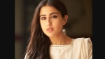 Sara Ali Khan Reacts To Her Less Screen Time In Films Like Simmba, Coolie No.1; 'It Doesn't Matter'