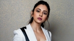 Rakul Preet Singh Takes Part In Online Blood Donation Campaign; Requests Fans To Join The Network