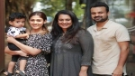 Nayanthara Spends Quality Time With Kunchacko Boban's Family On The Sets Of Nizhal; See Viral Pic