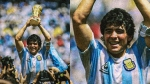 RIP Diego Maradona: Ranveer Singh, Abhishek Bachchan, And Others Pay Tribute To The God Of Football