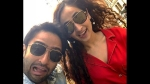 Shaheer Sheikh & Ruchikaa Are Married; Actor Says I've Found A Partner With Whom I Get To Be Myself