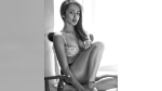 Tejaswi Madivada Sets The Internet On Fire With Her Hot Monochrome Picture