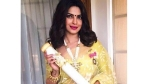 Priyanka Chopra Remembers The Day She Was Conferred The Padma Shri: Says It Gave Her Family Pride