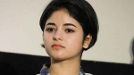 Zaira Wasim Requests Fan Pages To Take Down Her Pictures From Social Media: Pens A Note