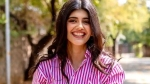 Sanjana Sanghi Declared IMDb's Breakout Star This Year; Actress Can't Smile Any Wider