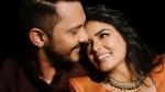 Aditya Narayan-Shweta Agarwal's Wedding Reception In Pics: Bharti Singh, Govinda And Family Attend