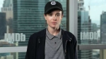 Umbrella Academy Star Elliot Page Formerly Known As Ellen Page, Comes Out As Transgender