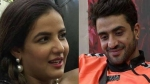 Bigg Boss 14: Jasmin Bhasin Lovingly Calls Aly Goni Her 'Doll' As Rahul Vaidya Teases The Alleged Couple
