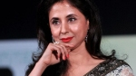 Urmila Matondkar Joins Shiv Sena; Refuses To Comment On Kangana Ranaut