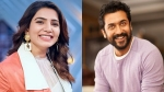 Soorarai Pottru: Samantha Akkineni Reviews Suriya Starrer; Calls It 'Film Of The Year'